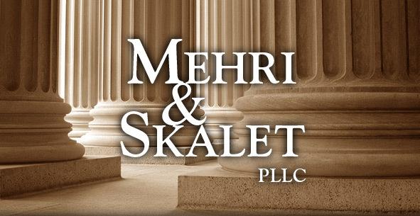 Full mehri skalet logo