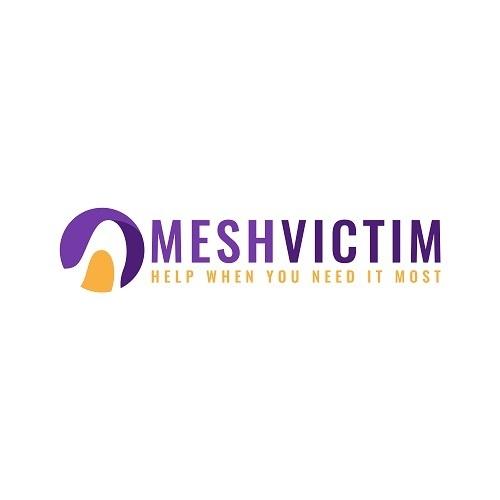 Full mesh logo small
